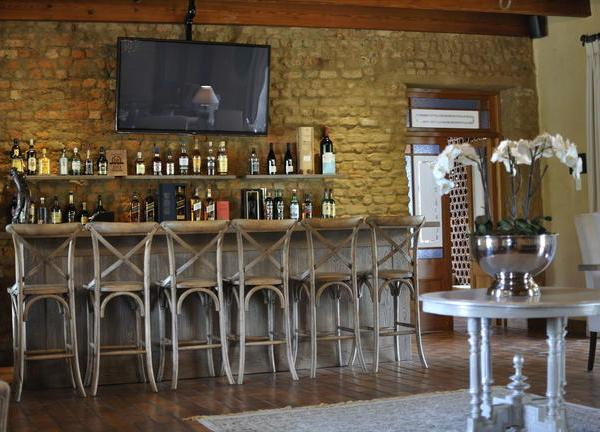 Winelands Package Avondrood Guest House Wine Bar