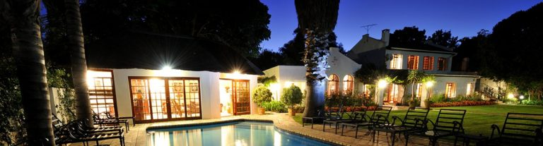 ECT Uk Luxury Garden Route Package header image Woodall Country House & Spa 1