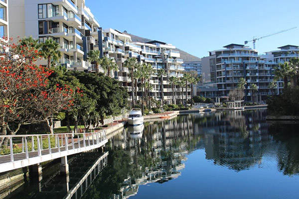 14 Day Garden Route Package Waterfront Village 4