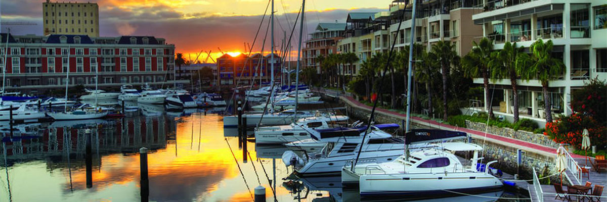 14 Day Garden Route Package Waterfront Village