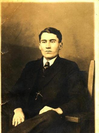 Albert Dorsey Morris, Sr.