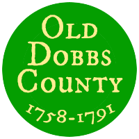 1790 – Dobbs County Census