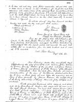 John ANDERSON to James ANDERSON (1756)