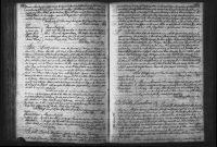 John SPEIR (of Tyrell, 1755) to William ARCHDEACON – Bk 3, p218