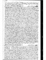 John Spier (1733) – Deed to New Bern lot
