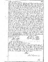 John Spier and wife Elizabeth to James Stewart (1797, New Bern lot)
