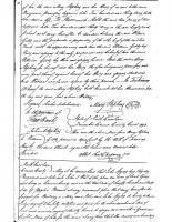 John Spyers to John West (1792)
