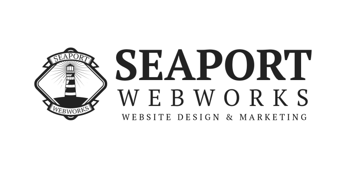 Seaport Webworks Website Design & Marketing
