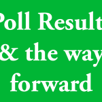 2021 Poll Results