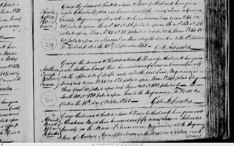 Mathias-Camp-Kemp-grant-14-Oct-1748-Bk-5-p-295-.jpg