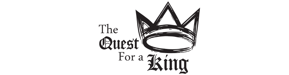 Samuel: The Quest for a King Archives | East Charlotte Pres