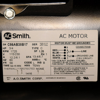 Magnificent ao smith fan motor wiring diagram festooning schematic wiring diagram 115230 motor ao smith asfbconference2016 Gallery