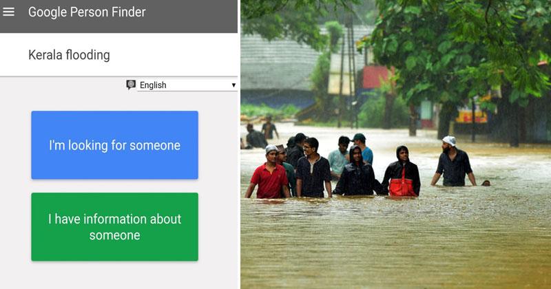 google person finder new