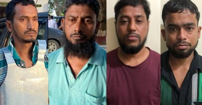 Al-Qaeda terrorists arrested from Kerala and Bengal were planning to carry  out terror attacks in Delhi: Shocking revelations – East Coast Daily English