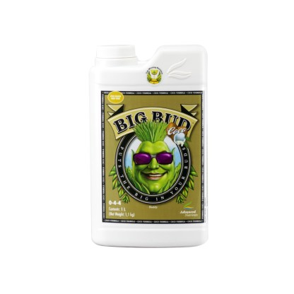 Advanced Nutrients Big Bud COCO 10L 1