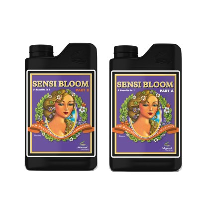 Advanced Nutrients - Sensi Bloom A&B