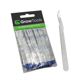 Grow Tools - Surgical Scalpels