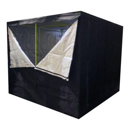 Monsterbud Urban Tent Kit 240 x 240 x 200cm