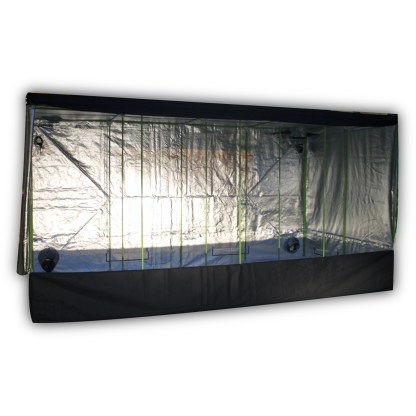 Monsterbud Urban Tent Kit 400 x 200 x 200cm