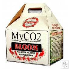 My CO2 - Bloom