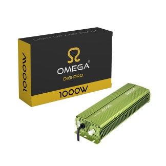Omega 1000W Digi-Pro Digital Ballast