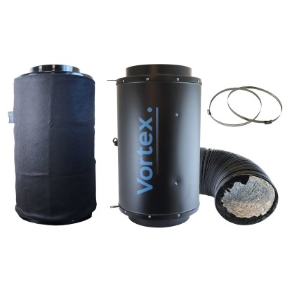 Vortex Acoustic Kit 4