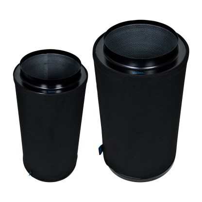 Vortex Premium Carbon Filter 6