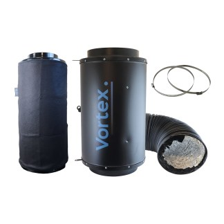 Vortex - 8_ Acoustic Fan Kits