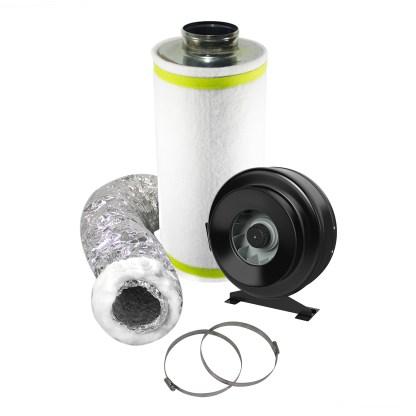 Vortex - Acoustic Pro Vent Kit