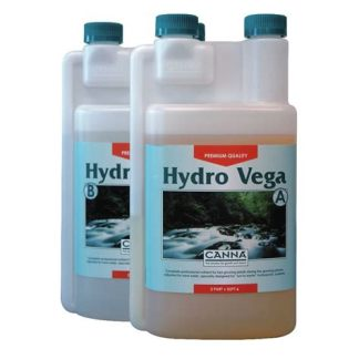 CANNA - Hydro Vega
