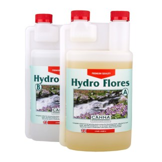 CANNA Hydro Flores