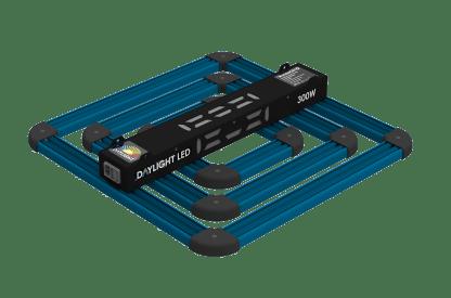 Maxibright Daylight 300w LED 3