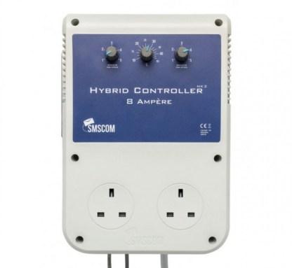 SMS Hybrid Controller 8 Amp Mk2