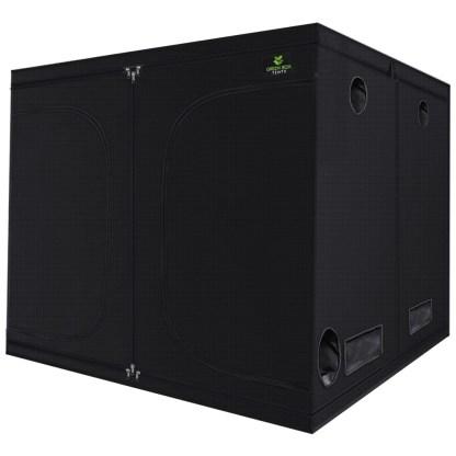 Green Box Tent 400x200x200