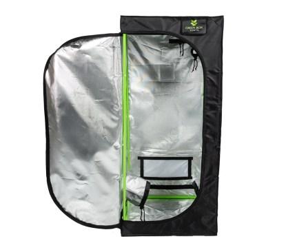 Green Box Tent 60x60x140 1