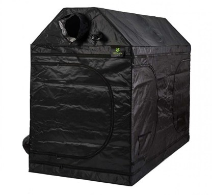Green Box Roof Grow Tent 200x100x160