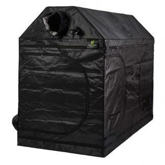 Green Box Roof Grow Tent 240x120x160