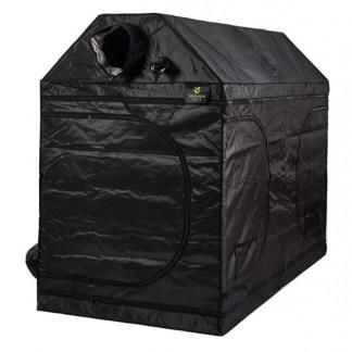 Green Box Roof Grow Tent 240x120x160