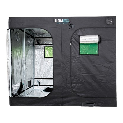 BloomBoxx Grow Tent (2.4 x 2.4 x 2m) 8