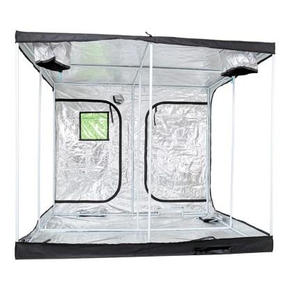 BloomBoxx Grow Tent (2.4 x 2.4 x 2m) 5
