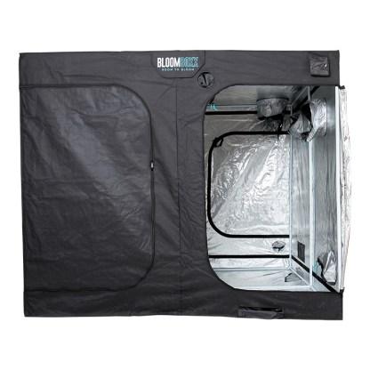 BloomBoxx Grow Tent (2.4 x 2.4 x 2m) 9