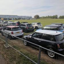 Duxford Spring Car Show 2017 2