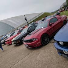 Duxford Spring Car Show 2017 12