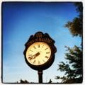 Beaufort Clock