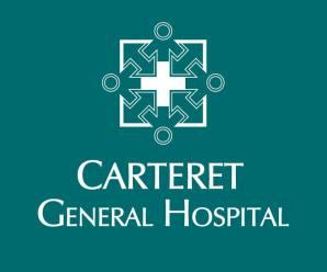 Carteret General Hospital Logo
