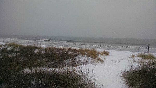 AC-Snow-Emerald-Isle-NC