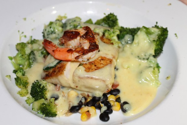 Morgans-Tavern-and-Grill-Mahi-Shrimp-Black-Beans