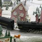 Don't Miss The Holiday Train Expo