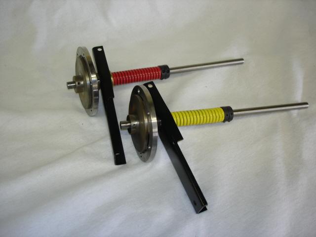 kohler mand racing parts 24 volt trolling motor plug wiring diagram east coast pulling cub cadet clutch and drivetrain