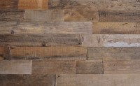 DIY Reclaimed Wood Accent Wall Brown Natural 5.5 Inch Wide ...